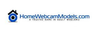 HomeWebcamModels.com Logo