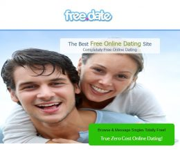 Free Date