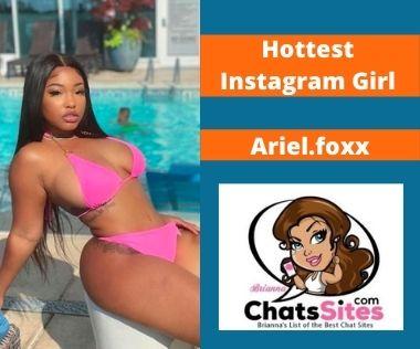 Ariel.foxx