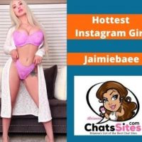 Hottest Instagram Girl Jaimiebaee