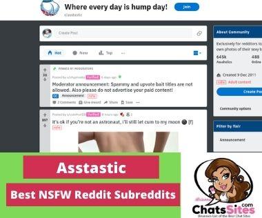 Asstastic