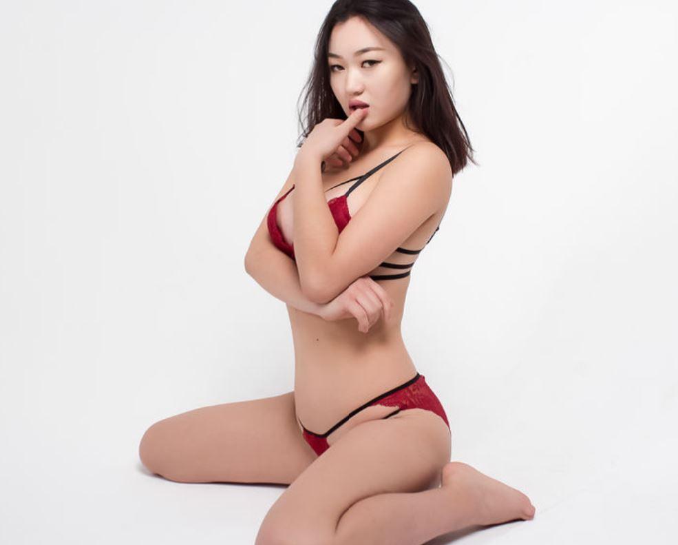 japanese adult model